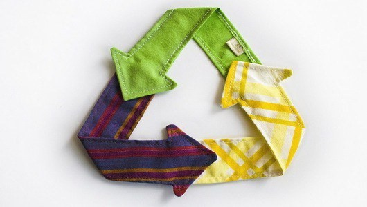 Benefits of Recycling and Repurposing old Clothes